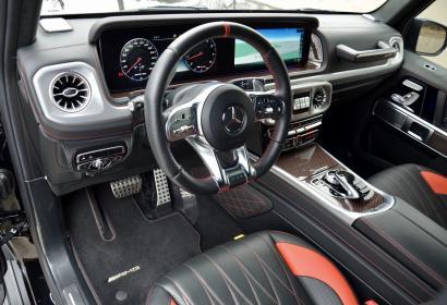 Продажа Mercedes-Benz G-Class 63 Edition 1 '2019 в Киеве