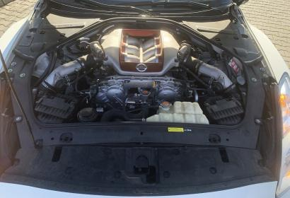 Продажа спорткара Nissan GT-R '2016 в Одессе