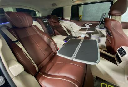 Продажа Mercedes-Benz Maybach GLS 600 4Matic '2020 в Киеве
