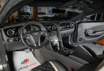 Продажа купе Bentley Continental GT Mulliner '2017 в Одессе
