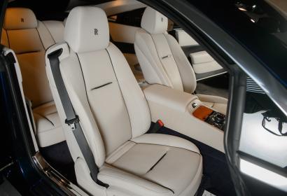 Продажа купе Rolls-Royce Wraith '2015 в Одессе