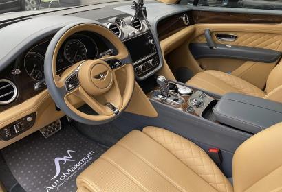 Продажа Bentley Bentayga 6.0 '2016в Одессе
