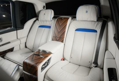 Продажа люкс внедорожника Rolls-Royce Cullinan '2019 в Одессе