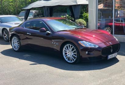 Продажа Maserati GranTurismo