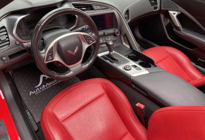 Продажа Chevrolet Corvette Stingray C7 '2016 в Киеве