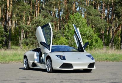 Продажа Lamborghini Murciélago