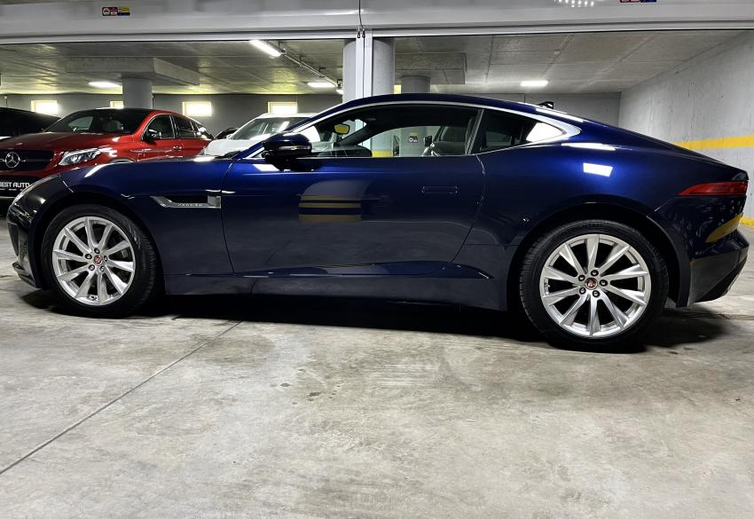 Продажа спорткара Jaguar F-Type R Sport в Киеве