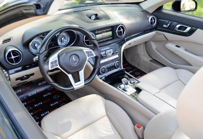 Продажа кабриолета Mercedes-Benz SL-Class 400 '2015 в Киеве