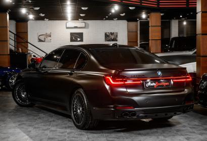 Продажа официальной BMW Alpina B7 '2019 в Одессе
