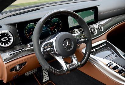 Продажа Mercedes-Benz AMG GT63s BRABUS 800 '2019 в Киеве