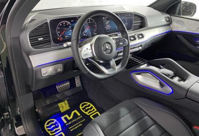 Продажа нового Mercedes-Benz GLE-Class Coupe 400d AT в Киеве