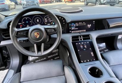 Продажа Porsche Taycan 4S Performance '2020 в Киеве