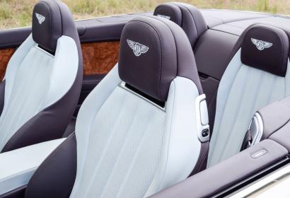 Продажа кабриолета Bentley Continental GT Cabrio '2013 в Киеве