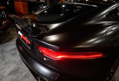 Продажа спорткара Jaguar F-Type R '2020 в Одессе
