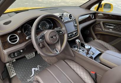 Продажа внедорожника Bentley Bentayga W12 '2017 в Киеве