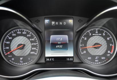 Продажа кабриолета Mercedes-Benz AMG GT Cabrio '2018 в Киеве