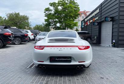 Продажа официального Porsche 911 Carrera 4 '2013 в Одессе