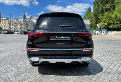 Продажа нового Mercedes Maybach GLS 600 4Matic '2021 в Киеве
