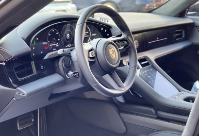 Продажа нового Porsche Taycan Turbo S '2021 в Киеве