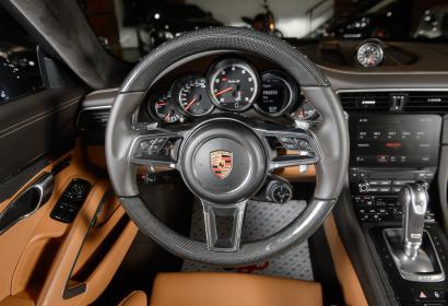 Продажа спорткара Porsche 911 Carrera Turbo S '2016 в Одессе