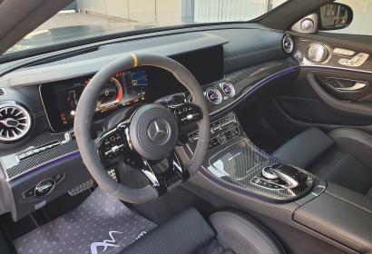 Продажа заряженной версии Mercedes E63s AMG '2018 в Киеве