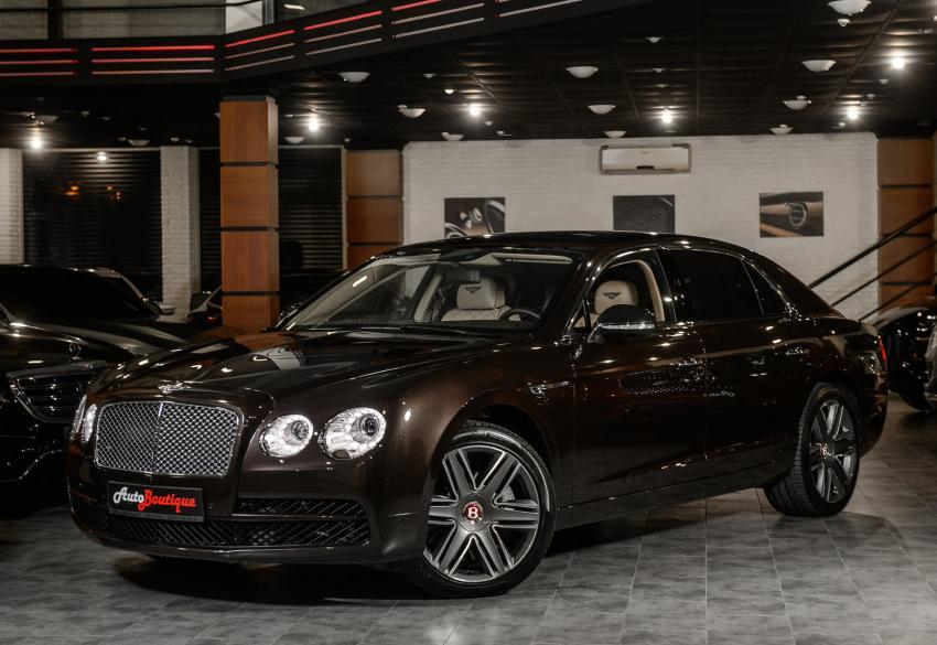 Продажа седана Bentley Flying Spur '2017 в Одессе