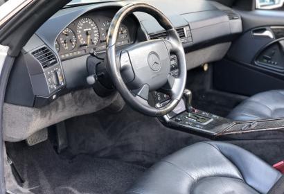 Продажа коллекционного Mercedes-Benz SL-Class 500 AMG R129 '1996 в Киеве