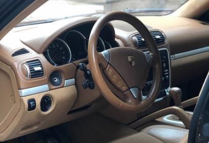 Продажа на механике Porsche Cayenne GTS '2008 в Киеве
