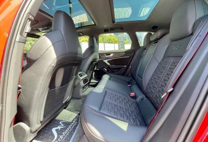 Продажа новой Audi RS 6 Avant TFSI '2021 в Киеве