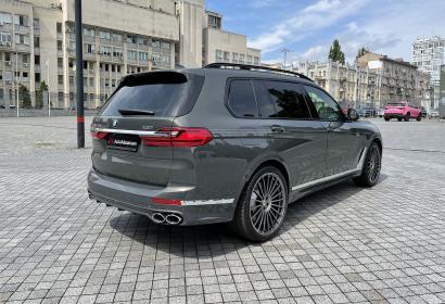 Продажа нового BMW Alpina XB7 '2021 в Киеве