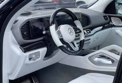 Продажа нового Mercedes-Benz GLS-Class 600 Maybach '2021 в Киеве