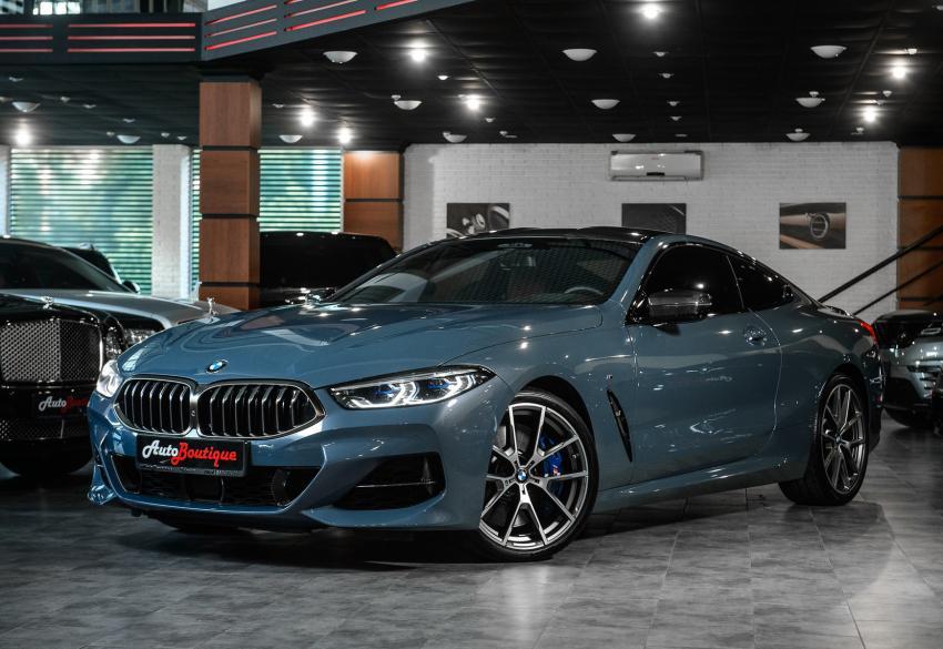 Продажа спортивного купе BMW 850 M xDrive '2019 в Одессе