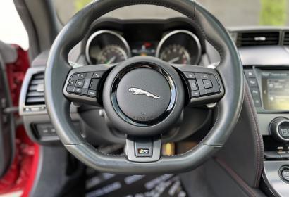 Продажа спортивного купе Jaguar F-Type R AWD '2016 в Киеве