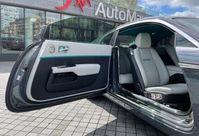 Продажа купе Rolls-Royce Wraith Kryptos 1/50 '2020 в Киеве