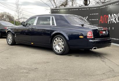 Продажа Rolls-Royce Phantom VII Extended Wheelbase Series II '2012 в Киеве