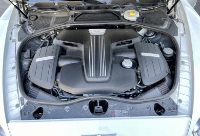 Продажа купе Bentley Continental GT 4.0 V8 '2012 в Киеве