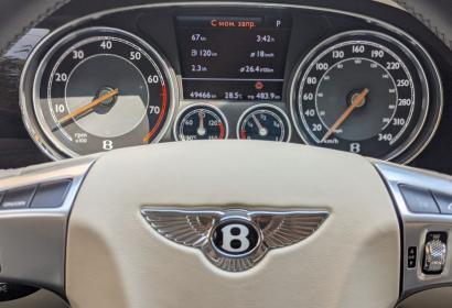 Продажа Bentley Flying Spur W12 '2013 в Днепре
