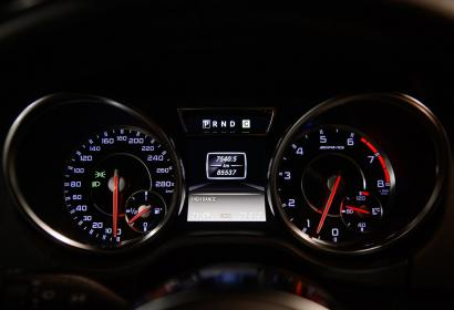 Продажа Mercedes-Benz G-Class 63 AMG '2013 в Одессе