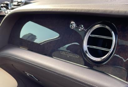 Продажа нового Bentley Bentayga First Edition '2020 в Киеве