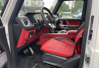 Продажа нового Mercedes-Benz G 63 AMG '2021 в Киеве