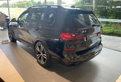 Продажа нового BMW X7 xDrive40d '2021 в Киеве