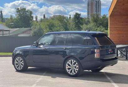 Продажа нового Land Rover Range Rover HSE '2020 в Киеве