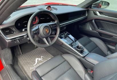 Продажа нового спорткара Porsche 911 Turbo S (992) '2021 в Киеве