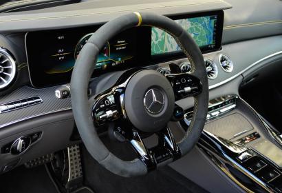 Продажа официального Mercedes-Benz AMG GT 63 S Edition 1 '2019 в Киеве
