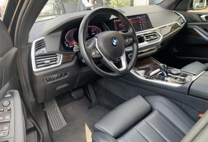 Продажа BMW X5 XDrive 40i '2018 в Киеве