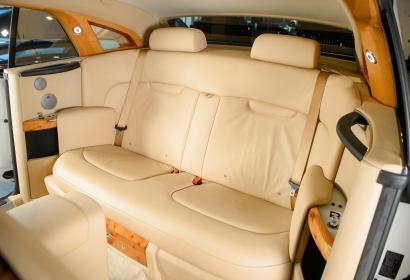 Продажа купе Rolls-Royce Phantom Coupe English White '2009 в Одессе