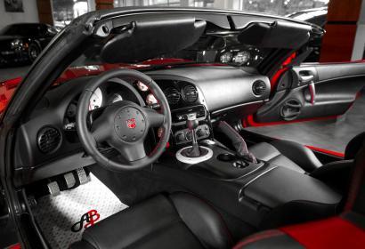 Продажа кабриолета Dodge Viper SRT 10 8.3 MT '2003 в Одессе