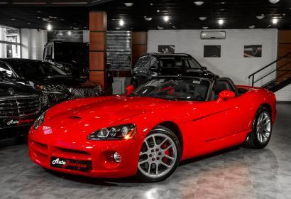 Продажа Dodge Viper