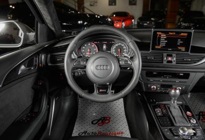 Продажа заряженной Audi RS6 Quattro '2016 в Одессе
