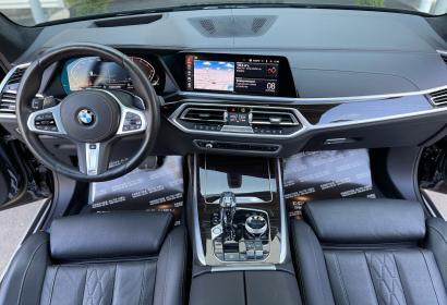 Продажа официального BMW X7 M50i '2019 в Киеве